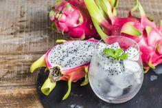 Receitas saborosas com pitaya que são a cara do verão
