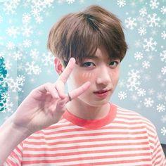 Jungkookiee :3 #icon #bts #jungkook