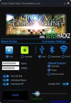 RPG Toram Online Hack Cheats http://modhacks.com/rpg-toram-online-hack-cheats/