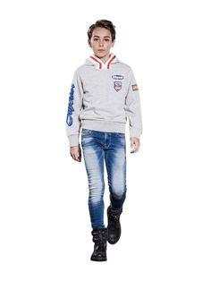 【SOREスウェットAW 15】KIDS・JUNIORサイズ(4歳~16歳)対応です。ワッペン…