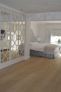master bedroom wardrobe interior design - Internal Home Design Bedroom Wardrobe, Wardrobe Closet, Closet Doors, Dream Bedroom, Master Bedroom, Master Bath, Home Theaters, Home Interior, Interior Design