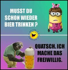 Happy Minions, Disney, Poster, Laughing, Black People Humor, Schnapps, Cool Quotes, Humorous Sayings, Funny Sayings