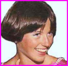 awesome Picture of dorothy hamill wedge haircut