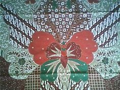 Batik, an Indonesian indigenous cultural heritage Batik Art, Batik Pattern, Symbols, Culture, History, Fabric, Poster, Fire, Tejido