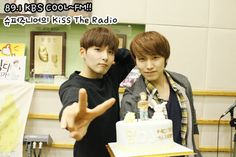 Sukira (KTR) Official Update – Sungmin and Ryeowook