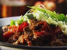 Southern Indian Lamb Curry Recipe : Tyler Florence : Food Network - FoodNetwork.com