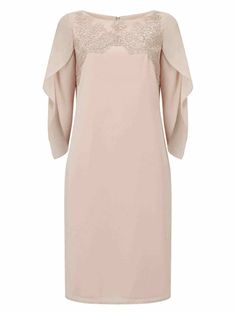 304dcbb99bc1 Jacques Vert Nude Dresses Womens Milly Lace Sheath Dress 646368-N04  www.jacquesvertssale.