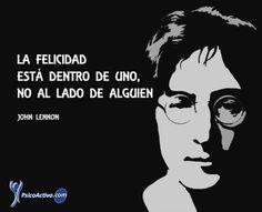 Magic Quotes, Life Quotes, Funny Quotes, Inspiring Quotes About Life, Inspirational Quotes, Jhon Lennon, John Lennon Paul Mccartney, Imagine John Lennon, Gabriel Garcia Marquez