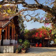 O melhor de Luang Prabang Luang Prabang, Asia Travel, Places