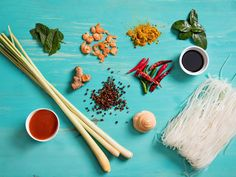 """With the right recipes, Thai cuisine is no more difficult to master than any other. And, thanks to mail-order outfits like Amazon, increasingly well-stocked supermarket """"international sections,"""" and the proliferation of Asian groceries, Thai ingredients are more accessible than ever. Here's what you need to know."""