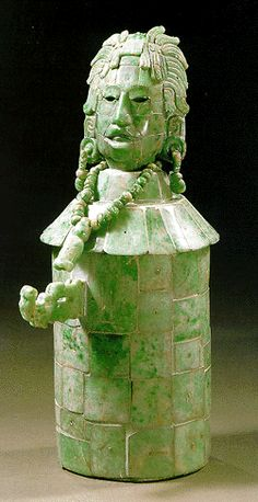 Maya Funerary and Ceremonial Vessels