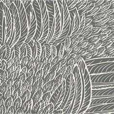 15 Unexpected Wallpapers for Fall | Design*Sponge | Bloglovin'