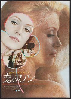 Manon 70, 1968