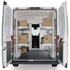 39 best van equipment images in 2019 commercial van vans outfit rh pinterest com