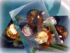 Ananas caramélisé à la plancha - YouTube