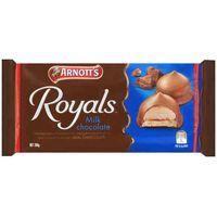 Arnotts Chocolate Royal Milk