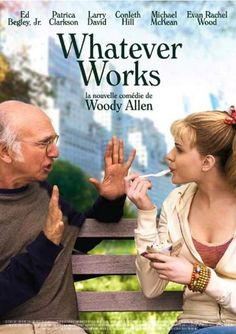 Whatever Works Woody Allen