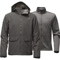 25 New Mens Canyonlands Triclimate Jacket Inspirations - canyonlands hoo mens  jacket 11ec2a213fb
