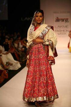 Gaurang. LFW 2013
