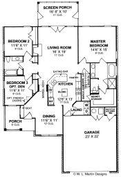 _Unassigned House Plan 35100 DB CUSTOM