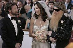 Angela Montenegro (Michaela Conlin) on #Bones