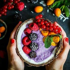 My natural #smoothiebowl #food #foodporn #yummy #instafood #foods#foodie#foodforthought#smoothie#smoothiebowl#smoothieoftheday#smoothielover#smoothies#smoothielove#smoothieporn#beautiful #picoftheday #photooftheday #healthyfood#healthyeating#healthybreakfast#health#healthy - http://ift.tt/1HQJd81