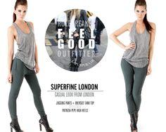 SUPERFINE LONDON - FW14 * www.lapurpura.de #superfine #superfinelondon #casual #rulebreaker #fw14 #winter2014