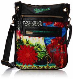 52X59K3 Desigual Bag Bandolera Amazonas Canada