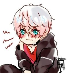 Kawaiiii Mystic Messenger Unknown, Mystic Messenger Game, Boys Anime, Fangirl, Saeran Choi, Jumin Han, Kawaii, Yandere, Cute Art