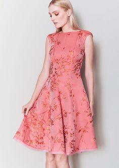New Arrrivals Spring Summer 2020 - Maison Gassmann Veronica, Boho, Portrait, Pink, Spring Summer, Beautiful, Dresses, Fashion, Home