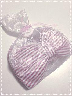 Fiocco nascita - confezione regalo