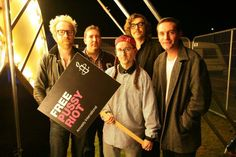Hot Chip and over 100 musicians including Adele, Radiohead, FUN., Ke$ha, Bruce Springsteen, Bjork,  Coldplay and Yoko Ono have co-signed a letter calling for Pussy Riot's release. Join them  and sign our new petition: www.amnesty.org/freepussyriot.