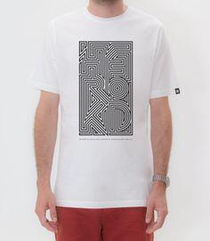 Colaboración de Aritz Olcoz         HK Lines White