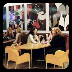 Sydney Cafe people in conversations TTV by Vanessa Pike-Russell, via Flickr