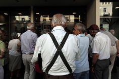 Ένωση Κυπρίων Συνταξιούχων για Πασχαλινό Επίδομα: Η Κυβέρνηση παίζει με τη φτώχεια των ηλικιωμένων