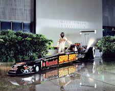 "Don Garlits Top-fuel Dragster ""Swamp Rat XXX"""