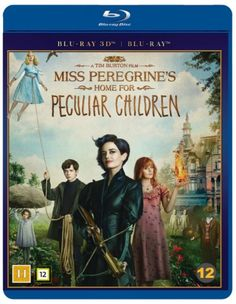 From visionary director Tim Burton, and based upon the best-selling novel. When his beloved grandfather leaves Jake clues to a mystery that spans different worlds and times, he finds a magical place known as Miss Peregrine's Home for Peculiar Children. Peregrine's Home For Peculiars, Miss Peregrines Home For Peculiar, Fox Home, Home For Peculiar Children, Online Library, Eva Green, Tim Burton, New Friends, Movies And Tv Shows