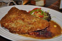 Bramboráky, bramborové placky, z vařených i syrových brambor | recepty | STAROČESKÉ RECEPTY