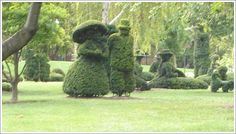 Topiary People
