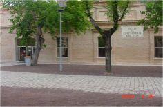 Biblioteca del Campus de la Fábrica de Armas