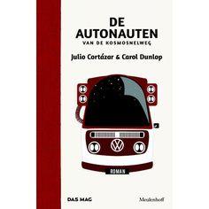 De Autonauten Van De Kosmosnelweg.