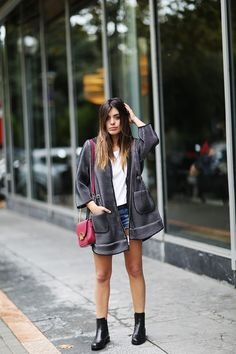 Dulceida: THREE LOOKS AND ONE SHOES!