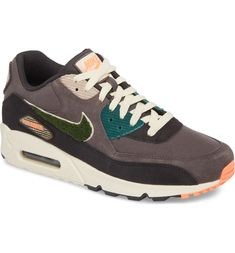 check out 48d22 55e8a Free shipping and returns on Nike Air Max 90 Premium Sneaker (Men) at  Nordstrom
