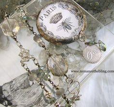 Outstanding!!  Beautiful jewelry inspiration!