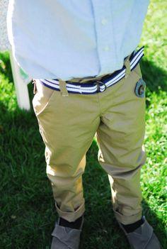 skinny cuffed trousers tutorial