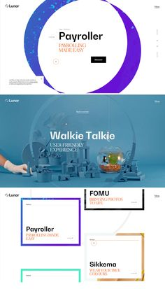 Make It Simple, Web Design, Design Web, Website Designs, Site Design