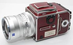 Hasselblad - Click image to find more Design Pinterest pins