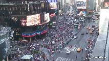 Times Square Cams - EarthCam
