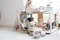 21 Pastel Nursery, Girl Nursery, Girls Bedroom, Toddler Rooms, Room To Grow, Play Houses, Houses Houses, Everything Baby, Little Girl Rooms