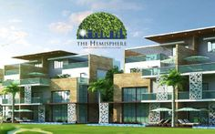 If you ever had a desire to live in a villa and spend your days and nights in style, comfort and peace with your loved ones, feel free to get in touch with us at www.renreatly.in to know more about the Amrapali Hemisphere villas in Noida.